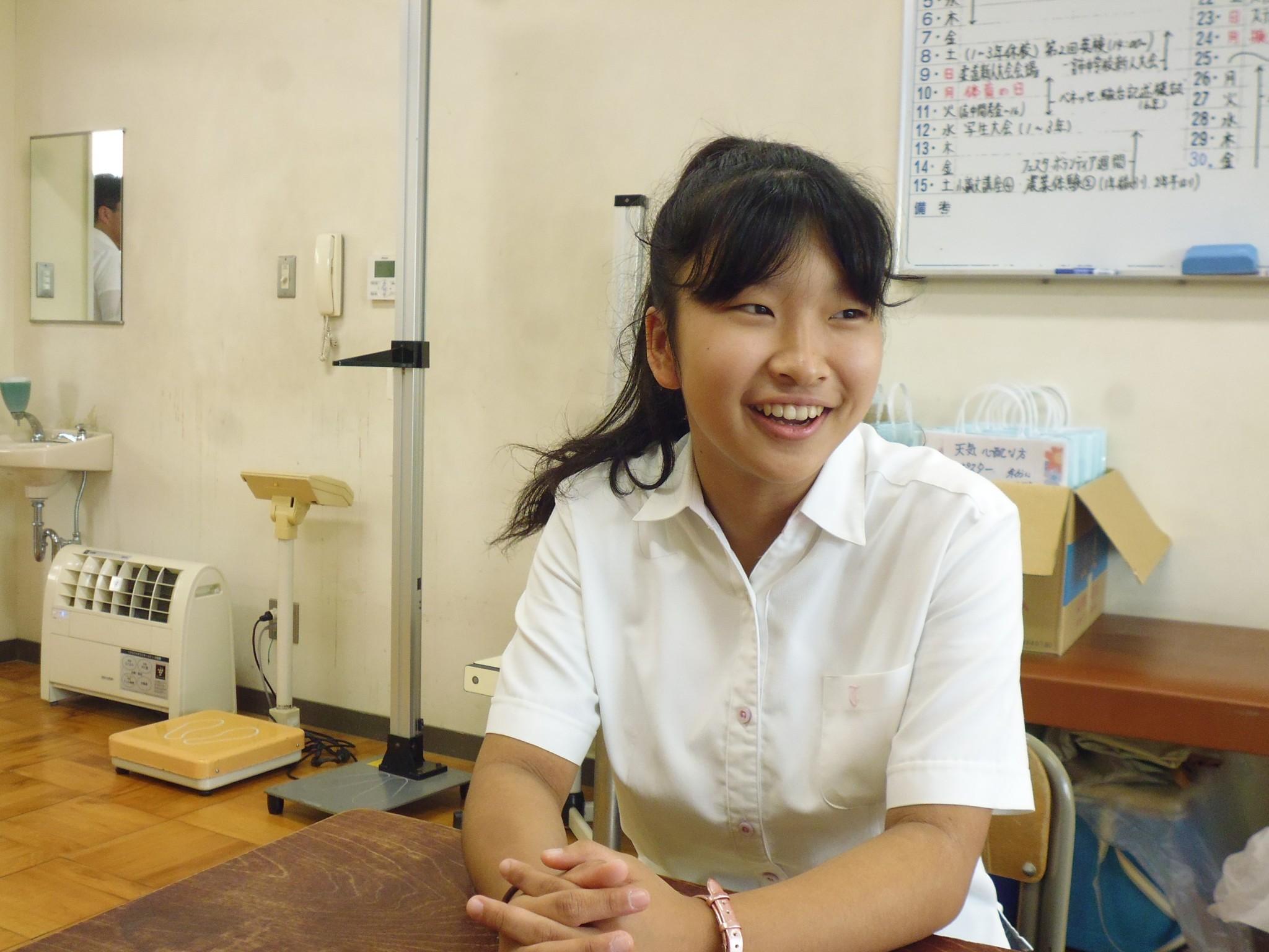 高円宮杯英語弁論大会