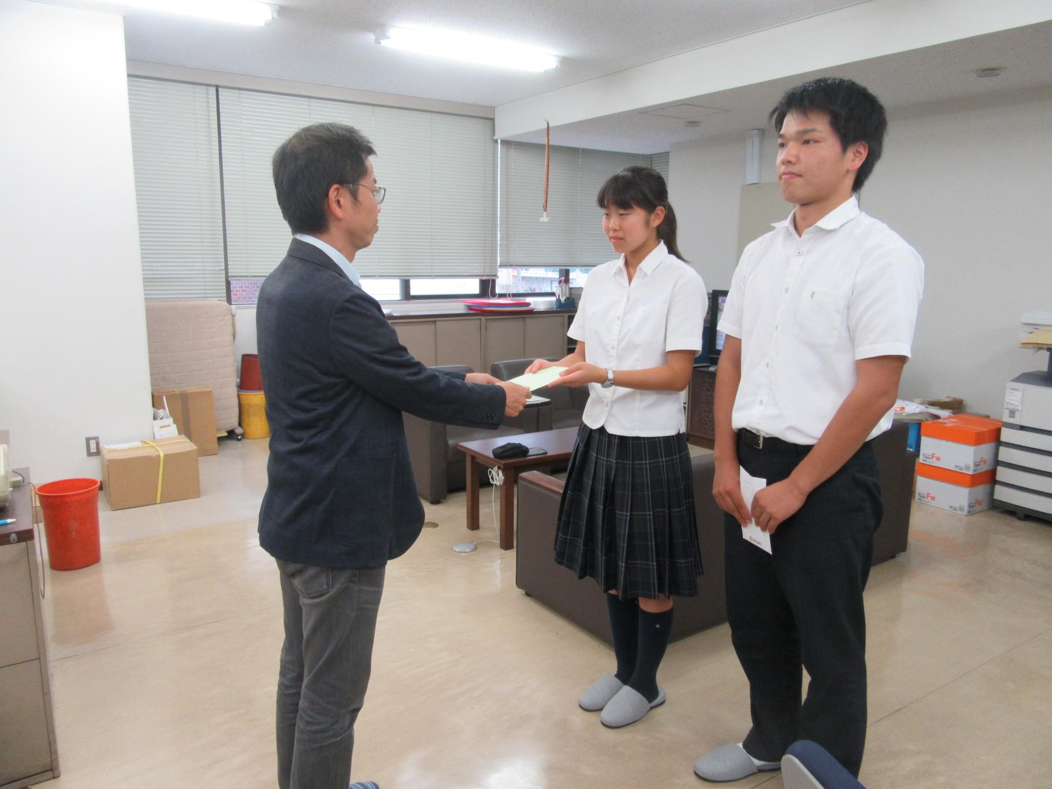 西日本豪雨の災害義援金