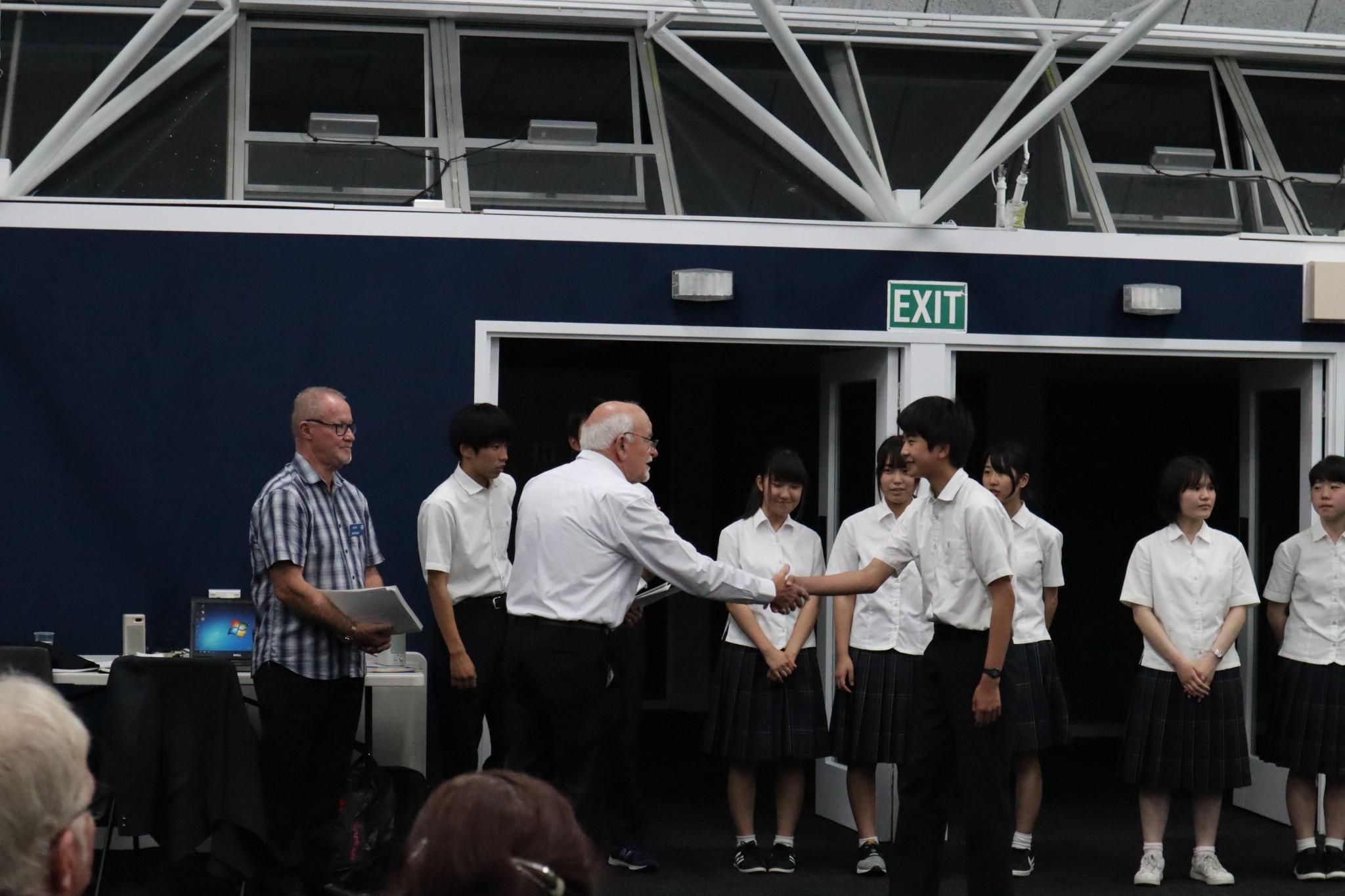 ニュージーランド語学研修~最終回~