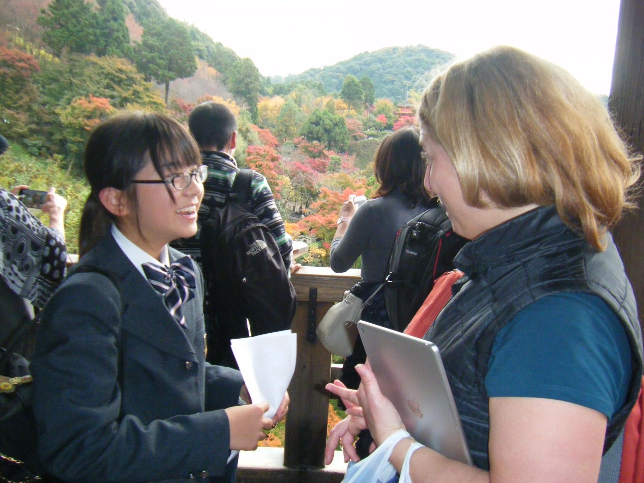 study festaイン京都