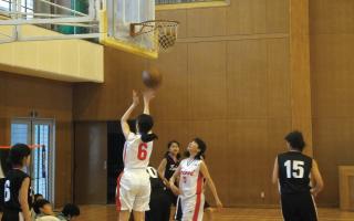 バスケットボール部/女子