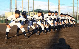 軟式野球部/男子